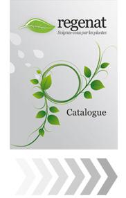 Télécharger le catalogue de Regenat