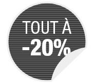 Les produits Solaray à -20%