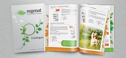 Catalogue Regenat