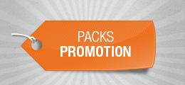 Pack Promos Regenat