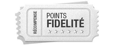 Programme de fidélité - Regenat