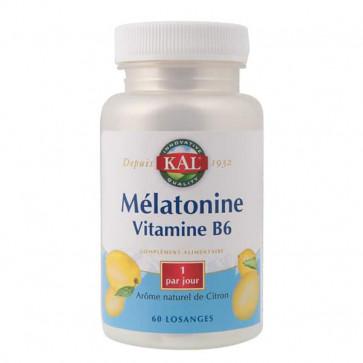 Mélatonine 1.9mg + Vitamine B6 Kal