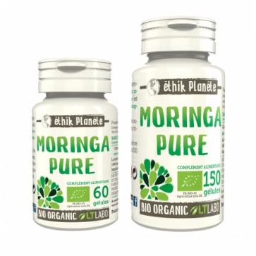 Moringa Pure Bio Ethik Planète