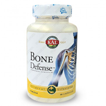 Bone Defense™ Kal
