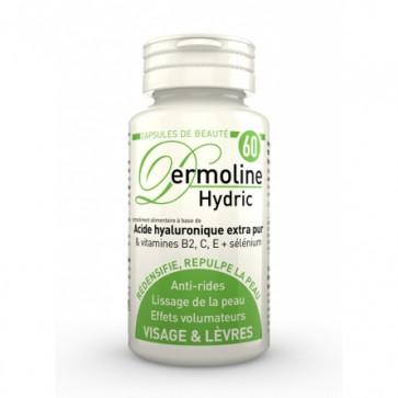 Dermoline Hydric LT Labo