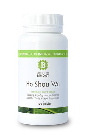 Ho Shou Wu Bimont