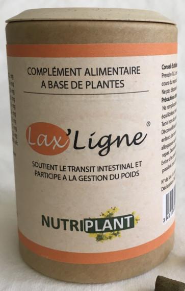 Lax'Ligne Nutriplant