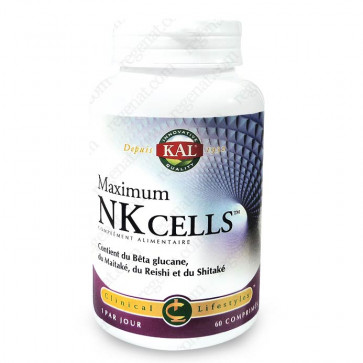 Maximum NK Cells™ Kal