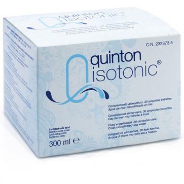 Quinton Isotonic / Hypertonic