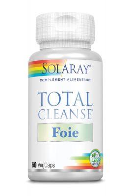 Total Cleanse™ Foie Solaray