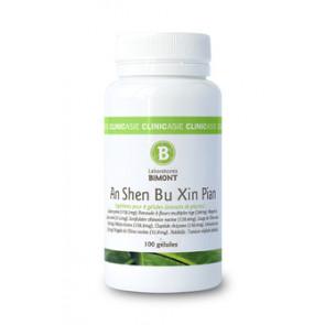 An Shen Bu Xin Pian Bimont