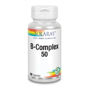 B-Complex Solaray