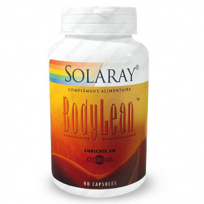 BodyLean™ Citrimax® Solaray
