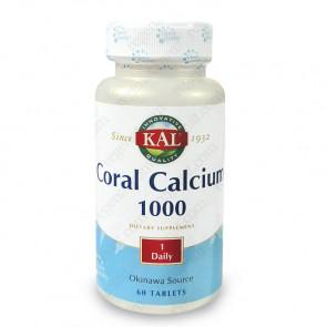 Coral Calcium 500mg Kal