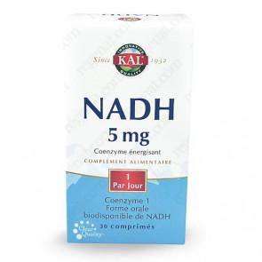 NADH 5mg Kal