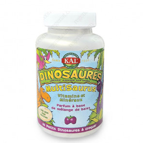 Dinosaures MultiSaurus Kal