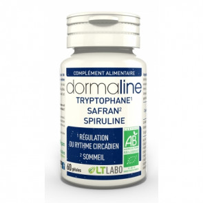 Dormaline LT Labo 60 gélules bio
