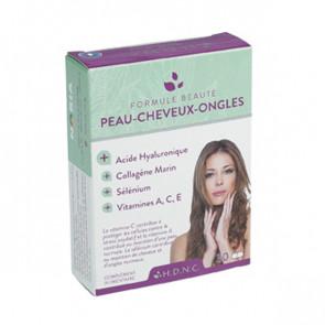 Formule Beauté Peau Ongles Cheveux H.D.N.C