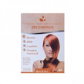 Formule Renfort & Beauté des Cheveux H.D.N.C