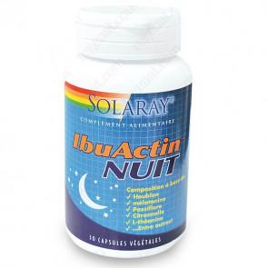 Ibuactin™ nuit Solaray