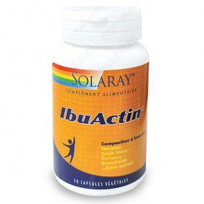IbuActin Solaray
