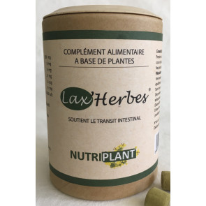 Lax'Herbes Nutriplant