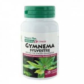 Gymnema sylvestre Nature's plus 60 gélules végétales