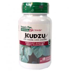Kudzu Nature's Plus 60 gélules végétales