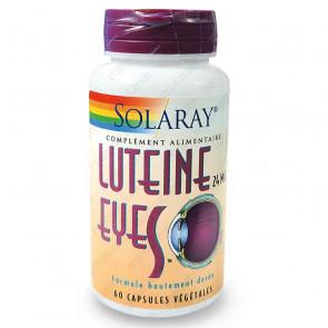 Lutéine Eyes™ Hautement Dosée 24mg Solaray