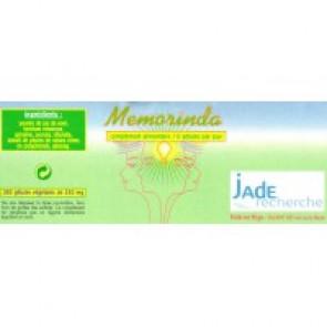 Mémorinda Jade recherche