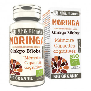 Moringa Bio Mémoire Ethik Planète