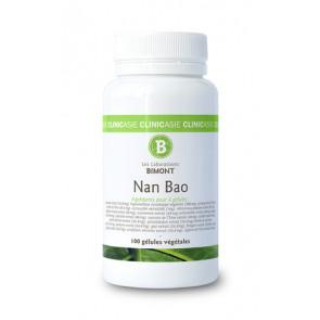 """Nan Bao, """"trésor de l'homme"""" Bimont"""
