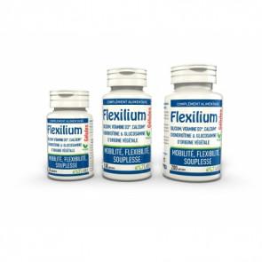 Flexilium Gélules LT Labo