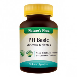 PH Basic Nature's Plus