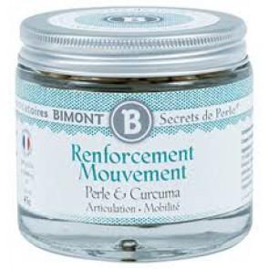 Renforcement Mouvement perle Bimont