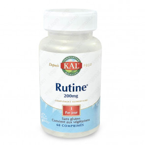 Rutine® 200mg Kal