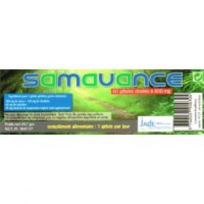 Samavance Jade recherche
