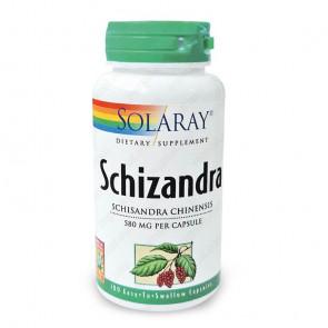 Schizandra 580mg Solaray