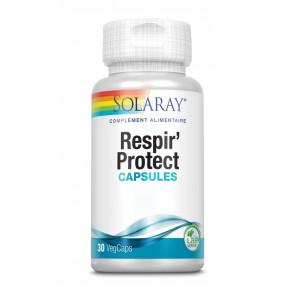 Respir' Protect™ 30 capsules Solaray