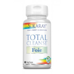 Total Cleanse™ Foie Solaray