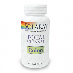 Total Cleanse™ Colon Solaray