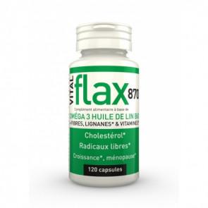 Vital Flax 870 LT Labo