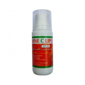 Vitamine C Liposomale SPRAY 100ml Jade recherche