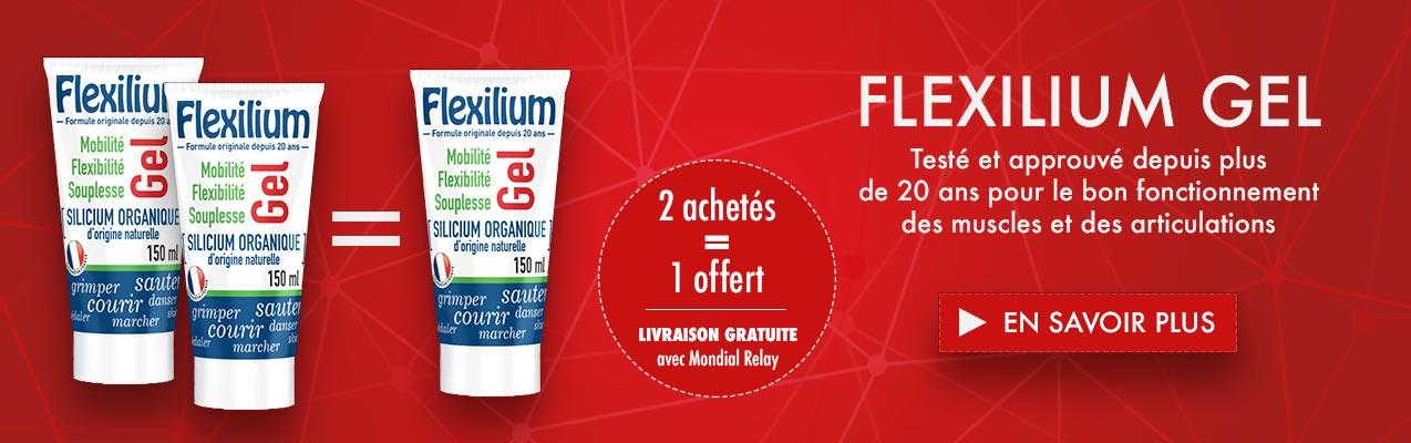 Flexilium LT Labo
